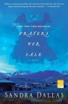 Prayers for Sale (Reading Group Gold) - Sandra Dallas