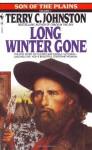 Long Winter Gone - Terry C. Johnston