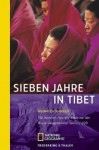 Sieben Jahre In Tibet: Mit Heinrich Harrers Rede Vor Der Royal Geographical Society 2002 - Heinrich Harrer