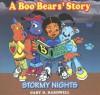 A Boo Bears' Story: Stormy Nights - Gary Hardwell, Clint Johnson