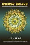 Energy Speaks - Lee Harris