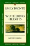 Emily Brontë: Wuthering Heights: Critical Studies - Rod Mengham