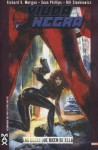 Viuda Negra: Las cosas que dicen de ella - Richard K. Morgan, Bill Sienkiewicz