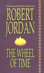 The Wheel of Time: Boxed Set #2 - Robert Jordan