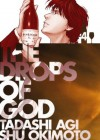 Drops of God, Volume '04: The Second Apostle - Tadashi Agi, Shu Okimoto