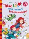 Hexe Lilli und die Zaubernacht im Klassenzimmer - KNISTER, Birgit Rieger
