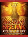 The Desert Spear - Peter V. Brett, Pete Bradbury