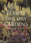 Plants for Dry Gardens: Beating the Drought - Jane Taylor