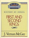 Thru the Bible Vol. 13: History of Israel (1 and 2 Kings): History of Israel (1 and 2 Kings) - Vernon McGee
