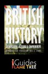 British History: England, Scotland, Ireland and Wales (Illustrated Guide) - Gerard Cheshire, Eric J. Evans