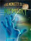Memory (Vorkosigan Saga, #10) - Lois McMaster Bujold, Grover Gardner