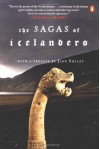 The Sagas of Icelanders - Martin S. Regal, Ruth C. Ellison, Terry Gunnell, Keneva Kunz, Andrew Wawn, Anthony Maxwell, Katrina C. Attwood, Robert Kellogg, Bernard Scudder, George Clark, Jane Smiley, Various