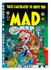 Mad Magazine #5 - Harvey Kurtzman, Jack Davis, Will Elder