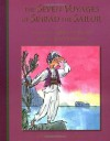 The Seven Voyages of Sinbad the Sailor - Quentin Blake, Anonymous, Bet Ayer, John Yeoman