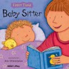 Baby Sitter (First Time) - Jess Stockham