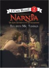 The Lion, the Witch and the Wardrobe: Tea with Mr. Tumnus - Jennifer Frantz, Andrew Adamson, C.S. Lewis