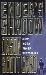 Ender's Shadow (Shadow, #1) - Orson Scott Card