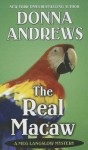 The Real Macaw - Donna Andrews