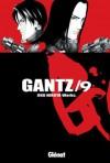 Gantz /9 - Hiroya Oku, Marc Bernabé, Verónica Calafell