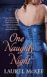 One Naughty Night - Laurel McKee