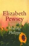 Finding Philippe - Elizabeth Pewsey