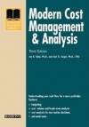 Modern Cost Management & Analysis - Jae K. Shim, Joel G. Siegel