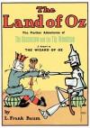 The Land of Oz - L. Frank Baum, John R. Neill