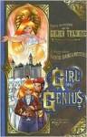 Girl Genius Volume 6: Agatha Heterodyne And The Golden Trilobite (Girl Genius) - Phil Foglio