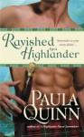 Ravished by a Highlander (Children of the Mist) - Paula Quinn