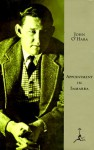 Appointment in Samarra (Modern Library) - John O'Hara