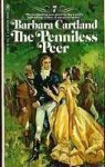 The Penniless Peer - Barbara Cartland