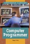 Computer Programmer - Peggy J. Parks