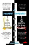 A House Divided-7 Events Before Rapture & the Coming Christian Holocaust - Michael Johnson