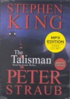 The Talisman - Frank Muller, Peter Straub, Stephen King