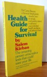 Health Guide for Survival - Salem Kirban