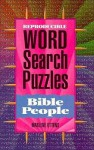 Bible People Word Search Puzzles - Marlene Ottens, Pat Fittro