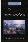 Ovid's Metamorphoses (Oxford Approaches Classical Literature) - Elaine Fantham, Kathleen Coleman, Richard Rutherford