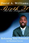 Birth It for the Kingdom - David A. Williams
