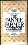 Fannie Farm Cookbook - Marion Cunningham