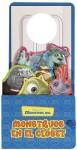 Monstruos en el Closet - Walt Disney Company, Desiree Marquez