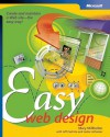 Easy Web Design - Mary Millhollon, Jeff Castrina, Leslie Lothamer