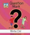 Question Mark - Mary Elizabeth Salzmann