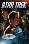 Star Trek - Comicband 7: Die neue Zeit 2 (German Edition) - Mike Johnson, Christian Langhagen, Joe Phillips, Joe Corroney