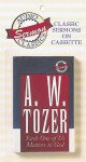 Each One of Us Matters - A.W. Tozer