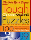The New York Times Tough Crossword Puzzles, Volume 9 - The New York Times, Will Shortz