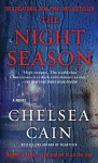 The Night Season - Chelsea Cain