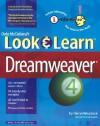 Look & Learn Dreamweaver 4 - Glenn E. Weadock