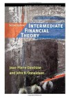 Intermediate Financial Theory, Second Edition (Academic Press Advanced Finance Series) - Jean-Pierre Danthine