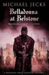 Belladonna at Belstone - Michael Jecks