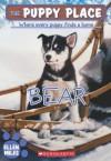 Bear - Ellen Miles